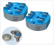 ABB-Sensycon溫度變送器(一體化)