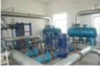 GPRS采暖遠程監控系統