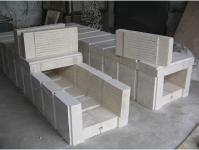 燒結爐陶瓷纖維加熱器
