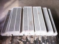 陶瓷纖維噴錫機電加熱板