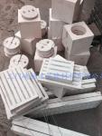 陶瓷纖維加熱器異形狀