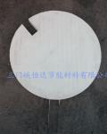 圓形電阻絲全埋加熱器
