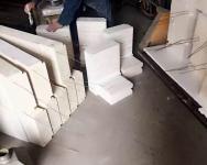 陶瓷纖維L型加熱器