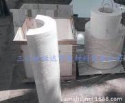 電阻絲鑲嵌硅酸鋁纖維半圓加熱器