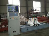 YYQ-500屏显圈带平衡机