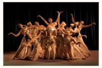 .舞蹈表演1