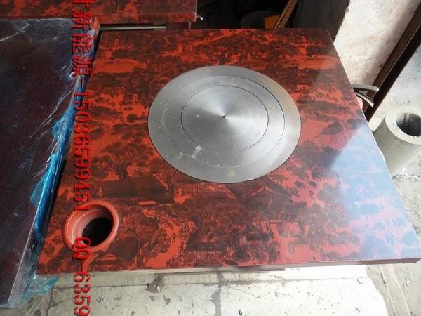 火王回风炉带图案 - 产品展示-回旋式枕包装机 产品展示图片