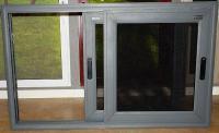 推拉窗专用金刚网防护纱窗