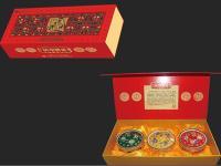 福禄寿喜礼盒